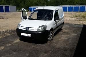 Автомобиль Peugeot Partner, хорошее состояние, 2006 года выпуска, цена 200 000 руб., Раменское