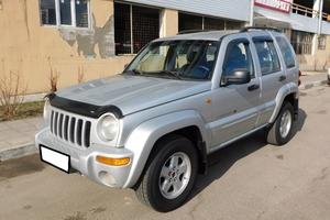 Авто Jeep Cherokee, 2003 года выпуска, цена 385 000 руб., Москва