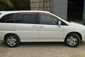 Автомобиль Nissan Liberty, среднее состояние, 2000 года выпуска, цена 265 000 руб., Краснодарский край