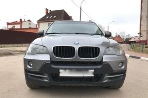 Автомобиль BMW X5, отличное состояние, 2009 года выпуска, цена 950 000 руб., Орехово-Зуево