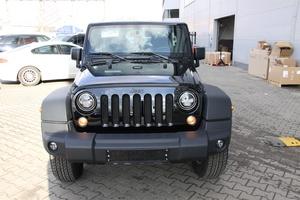 Авто Jeep Wrangler, 2016 года выпуска, цена 3 805 500 руб., Москва