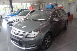 Авто Lifan X50, 2016 года выпуска, цена 500 000 руб., Уфа