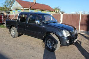 Автомобиль Dadi Smoothing, отличное состояние, 2007 года выпуска, цена 250 000 руб., Краснодар