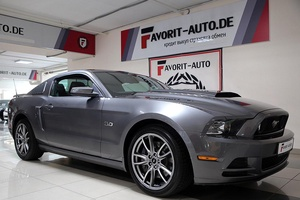 Авто Ford Mustang, 2014 года выпуска, цена 3 000 000 руб., Москва