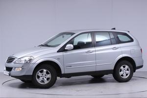 Авто SsangYong Kyron, 2012 года выпуска, цена 519 000 руб., Москва