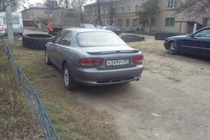 Автомобиль Mazda Xedos 6, отличное состояние, 1994 года выпуска, цена 200 000 руб., Старый Оскол