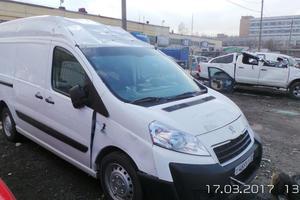 Авто Peugeot Expert, 2014 года выпуска, цена 430 000 руб., Москва