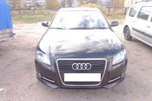 Подержанный автомобиль Audi A3, отличное состояние, 2011 года выпуска, цена 800 000 руб., Смоленск