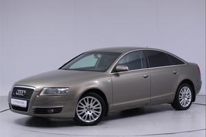 Подержанный автомобиль Audi A6, отличное состояние, 2007 года выпуска, цена 539 000 руб., Москва
