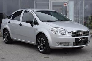 Авто Fiat Linea, 2012 года выпуска, цена 389 000 руб., Липецк