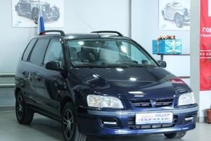 Авто Mitsubishi Space Star, 1999 года выпуска, цена 175 000 руб., Москва