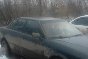 Автомобиль Audi 80, отличное состояние, 1992 года выпуска, цена 135 000 руб., Киров