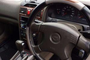Автомобиль Nissan Cefiro, отличное состояние, 2000 года выпуска, цена 155 000 руб., Липецк