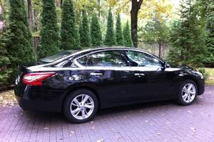 Подержанный автомобиль Nissan Teana, отличное состояние, 2012 года выпуска, цена 785 000 руб., Щелково