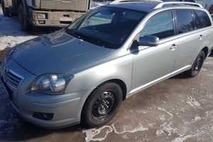 Подержанный автомобиль Toyota Avensis, хорошее состояние, 2008 года выпуска, цена 580 000 руб., Еманжелинск