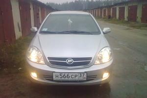 Автомобиль Lifan Breez, отличное состояние, 2009 года выпуска, цена 200 000 руб., Иваново
