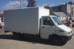 Автомобиль IVECO Daily, среднее состояние, 1996 года выпуска, цена 150 000 руб., Клинцы