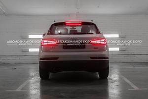 Авто Audi Q3, 2015 года выпуска, цена 1 649 000 руб., Санкт-Петербург