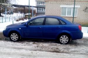 Подержанный автомобиль Chevrolet Lacetti, отличное состояние, 2010 года выпуска, цена 365 000 руб., Смоленск