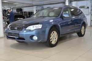 Авто Subaru Outback, 2005 года выпуска, цена 499 000 руб., Москва