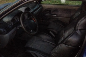 Автомобиль Renault Clio, хорошее состояние, 2000 года выпуска, цена 150 000 руб., Феодосия