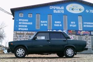 Авто ВАЗ (Lada) 2107, 2010 года выпуска, цена 105 000 руб., Ярославль