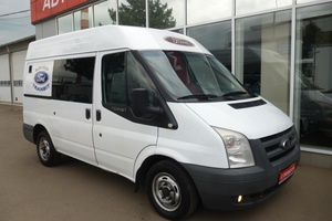 Авто Ford Transit, 2006 года выпуска, цена 398 000 руб., Краснодар
