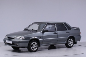 Авто ВАЗ (Lada) 2115, 2005 года выпуска, цена 139 000 руб., Москва