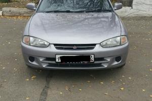 Автомобиль Mitsubishi Mirage, отличное состояние, 1997 года выпуска, цена 160 000 руб., Белорецк