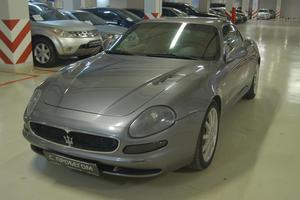 Авто Maserati 3200 GT, 1999 года выпуска, цена 499 000 руб., Москва