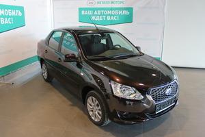 Подержанный автомобиль Datsun on-DO, отличное состояние, 2017 года выпуска, цена 417 000 руб., Челябинск