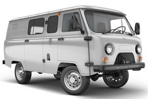Авто УАЗ 39094, 2016 года выпуска, цена 710 490 руб., Москва