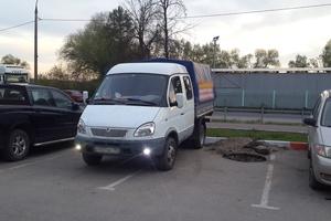 Автомобиль ГАЗ Газель, хорошее состояние, 2006 года выпуска, цена 250 000 руб., Орехово-Зуево