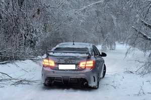 Подержанный автомобиль Chevrolet Cruze, хорошее состояние, 2009 года выпуска, цена 420 000 руб., Дубна
