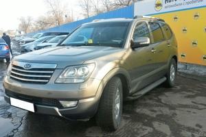 Авто Kia Mohave, 2010 года выпуска, цена 1 150 000 руб., Самара