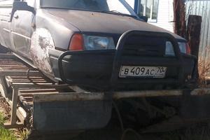 Автомобиль ИЖ 2717, среднее состояние, 2000 года выпуска, цена 50 000 руб., Томск