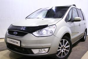 Авто Ford Galaxy, 2009 года выпуска, цена 599 000 руб., Санкт-Петербург
