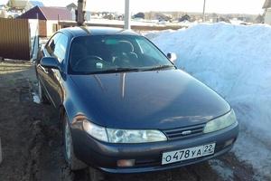 Автомобиль Toyota Corolla Ceres, отличное состояние, 1992 года выпуска, цена 130 000 руб., Барнаул