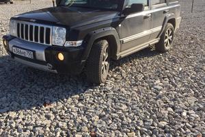 Автомобиль Jeep Commander, отличное состояние, 2007 года выпуска, цена 875 000 руб., Москва