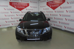 Авто Nissan Terrano, 2017 года выпуска, цена 755 000 руб., Воронеж