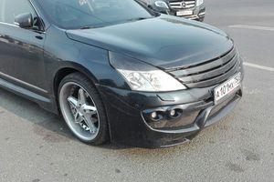 Подержанный автомобиль Nissan Teana, отличное состояние, 2010 года выпуска, цена 650 000 руб., Чехов