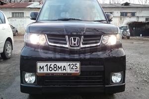 Автомобиль Honda Zest, отличное состояние, 2009 года выпуска, цена 365 000 руб., Сочи