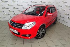 Авто Geely MK, 2013 года выпуска, цена 280 000 руб., Санкт-Петербург