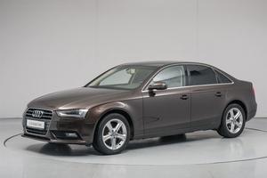 Подержанный автомобиль Audi A4, отличное состояние, 2015 года выпуска, цена 1 159 000 руб., Москва