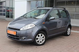 Авто Chery Kimo, 2009 года выпуска, цена 149 000 руб., Екатеринбург