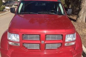 Автомобиль Dodge Nitro, отличное состояние, 2007 года выпуска, цена 680 000 руб., Санкт-Петербург