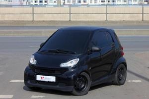 Авто Smart Fortwo, 2007 года выпуска, цена 400 000 руб., Санкт-Петербург