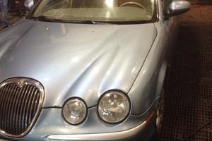 Автомобиль Jaguar S-Type, отличное состояние, 2002 года выпуска, цена 277 000 руб., Москва