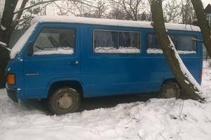 Автомобиль Mercedes-Benz MB, хорошее состояние, 1991 года выпуска, цена 180 000 руб., Руза