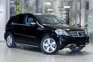 Авто Mercedes-Benz M-Класс, 2010 года выпуска, цена 1 155 555 руб., Москва